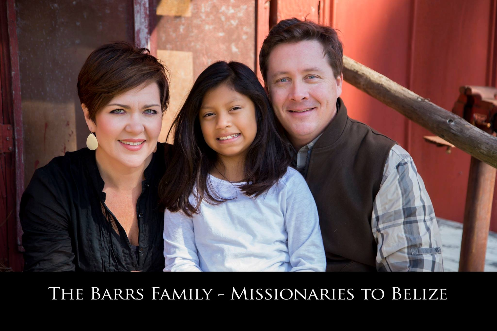 The Barrs Family