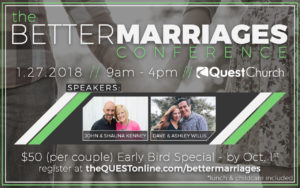 Better Marriages Conference